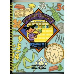in Mathematics 1): Donna Burk, Allyn Snider, Tyson Smith: Books