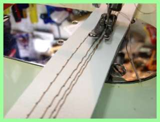 Industrial Strength Toyota Sewing Machine Heavy Duty Great for