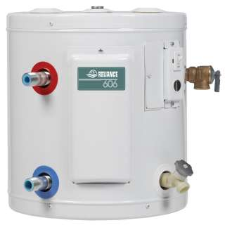 Reliance 19 Gallon 1650 Watt 120V Compact Electric Water Heater
