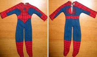vtg 70s Spiderman X MAS GIFT Marvel Movie Alter Ego Peter Parker Shirt