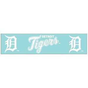 MLB Detroit Tigers 4x16 Die Cut Decal *SALE* Sports
