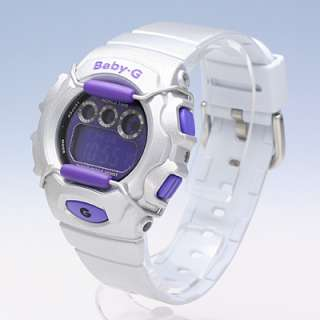 Casio Baby G World Time Alarm Chrono Digital BG1006SA 8