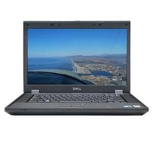 Dell Latitude E5510 Core i5 540M Dual Core 2.53GHz 4GB