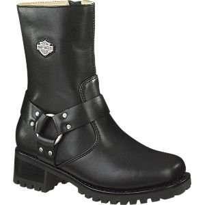 Harley Davidson Ashby Boots