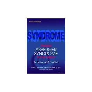 Finding Asperger Syndrome in the Family David Moore 9781847160973