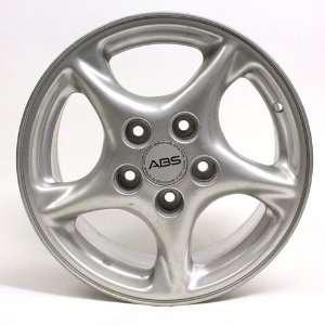 Firebird 1998 2002 Silver Oem Factory 16 Inch Wheel #6530 Automotive