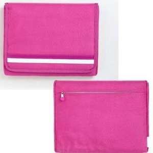 Case For Ipad 2 Deep Pink Shock Absorption Computers & Accessories