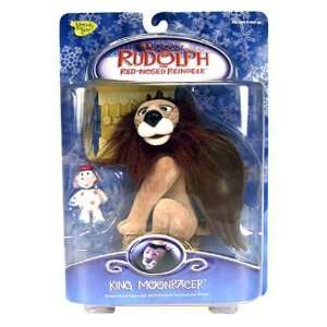 Rudolph & The Island of the Misfit Toys King Moonracer