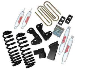 """Ford F150 2.5"""" Suspension Lift Kit 80 96 2wd"""