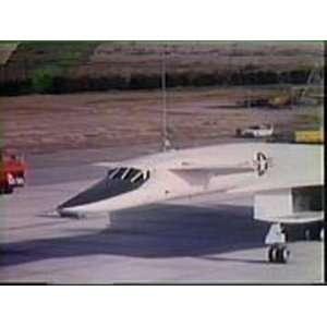 North American Aviation XB 70 Aircraft Films DVD Sicuro