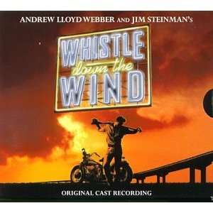 1998 Original London Cast): Andrew Lloyd Webber, Jim Steinman: Music