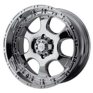 20 inch HELO HE842 chrome wheels 8x170 Ford F250 F350
