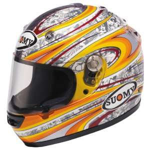 Suomy Vandal Cult Small Full Face Helmet Automotive