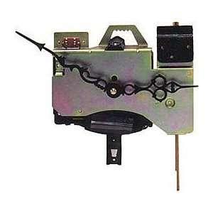 Quartz Pendulum Clock Motor   Mechanical Strike