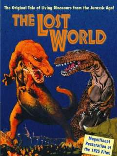 Lost World: Wallace Beery, Alma Bennett, Lewis Stone