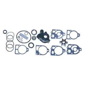 Sierra International 18 8370 Marine Complete Lower Gear Case Rebuild