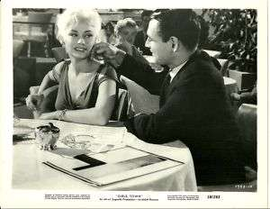 GIRLS TOWN~1959 photo~MAMIE VAN DOREN~Ray Anthony~MST3K