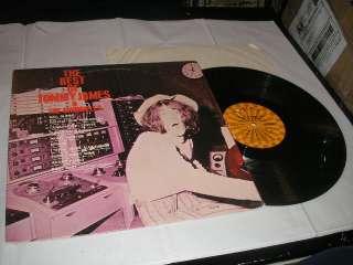 1969 The Best Of Tommy James & The Shondells Roulette LP SR 42040 NM