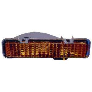 982 93 Gmc Sonoma Signal Light ~ Left (Drivers Side, LH)  , 82, 83