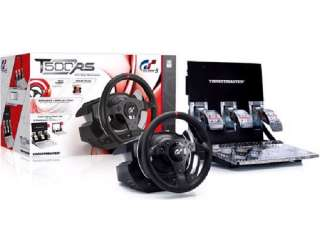 Thrustmaster T500 RS Gaming Steering Wheel PS3 4169056
