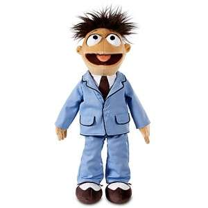 Store Walter 18 The Muppets Plush doll stuffed toy 2011 movie