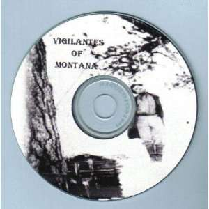 of Montana 1866 on CD in MS Word & PDF Thomas J. Dimsdale Books