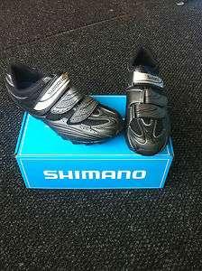 Shimano SH MO77 Mens Mountain Bike Shoe