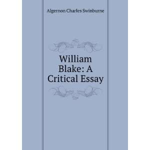 london william blake essay 2010-1-12 free essays on london william blake analysis use our research documents to help you learn 1 - 25.
