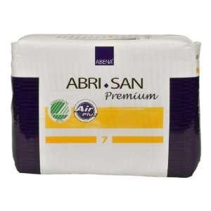 Abena Abri San Premium, Super 7 Pad, 30 Count: Health