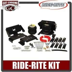 2528 Firestone Ride Rite Air Bags Silverado / Sierra 2500HD 3500