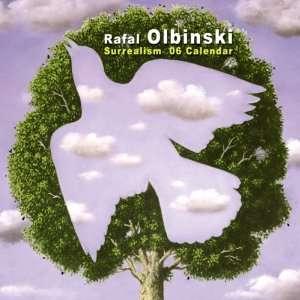 Rafal Olbinski 2006 Wall Calendar (Art Photographic) Browntrout