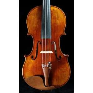 Antique Guarneri Del Gesu 1745 Leduc Violin: Musical Instruments