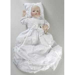 Franklin Mint Miscellaneous Doll No Box, Collectible Toys
