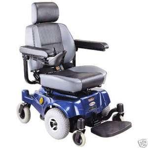 CTM HS 2800 Power Wheelchair FWD Wheel Chair FREE SHIP