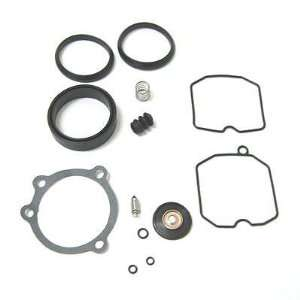 Carb Rebuild Kit for Harley w/ 1988+ Keihin CV Carbs Everything Else