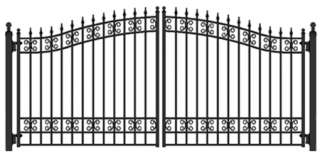 are you seeking high quality ornamental wrought iron gates without the