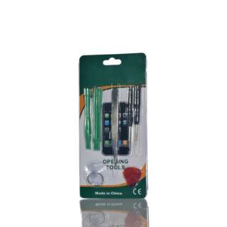 New 7in1 For Apple iPhone 2G 3G iPod Touch Repair opening tools kit