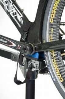 PARK PRS 21 BICYCLE REPAIR STAND BIKE SUPERLITE TOOL 20 NEW