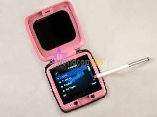 Cartoon Mirror Mobile cell phone P520 Unlocked GSM  MP4 FM