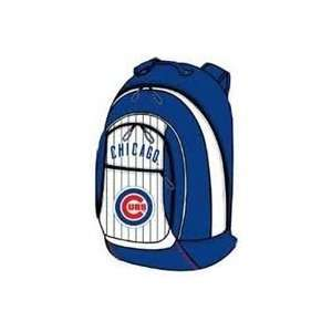 Officially Licensed MLB Chicago Cubs Back Pack Everything