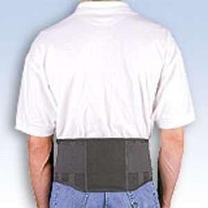 Belt Working Lumbar Belt, Extra Large Black