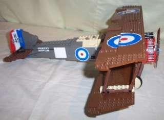 LEGO SOPWITH CAMEL 3451