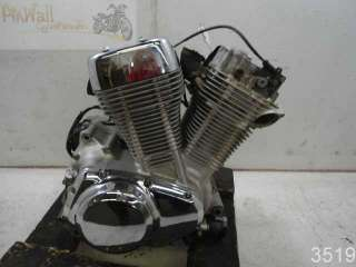 Suzuki Intruder VS1400 1400 5 SPEED ENGINE MOTOR  VIDEOS