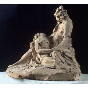 Canova   24 x 22 inches   Venere e Adone (bozzetto): Home & Kitchen