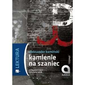 Polish language version) MP3 Aleksander Kaminski, Jerzy Zelnik Books