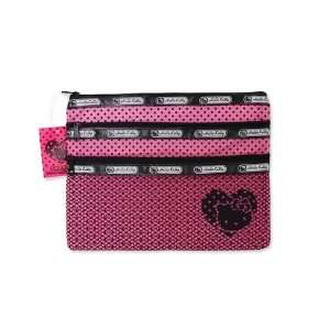 Hello Kitty by Sanrio Cosmetics Bag Makeup Bag Pouch Pencil case