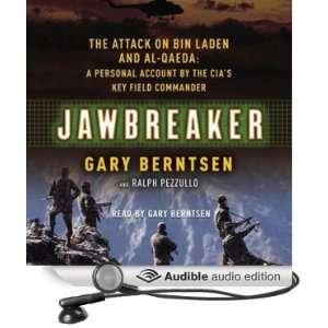 Jawbreaker: The Attack on bin Laden and al Qaeda (Audible