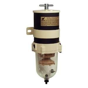 Hardware) Basic Turbine Fuel Filter / Water Separator Automotive
