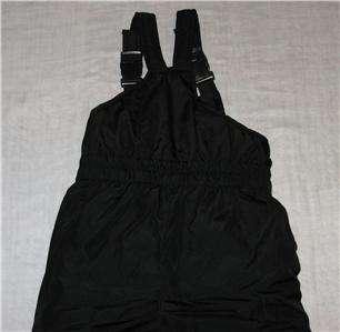 NEW Snowboard SNOW BIB SKI PANTS Suit girls 4 5 6 7 8 10 12 14 16 NWT