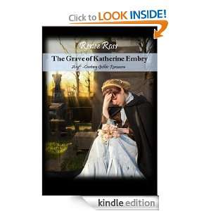 The Grave of Katherine Embry: Renee Ross:  Kindle Store